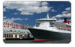 Private Boston Cruise Terminal Transportation